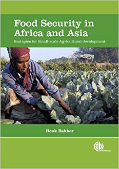 Food security in South Africa: a review of national surveys