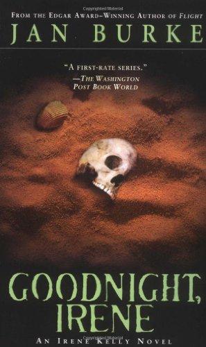 Goodnight, Irene (Irene Kelly Mysteries)