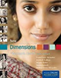 img - for New Dimensions In Women's Health - Book Alone book / textbook / text book