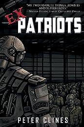 Ex-Patriots (Ex-Heroes Book 2)
