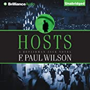 Hosts: A Repairman Jack Novel, Book 5 | F. Paul Wilson