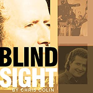 Blindsight Audiobook