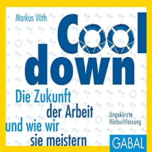 Cooldown Hörbuch
