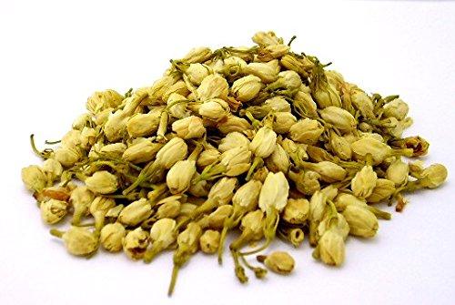 Amazon.com: Bulk Herbs: Jasmine Flowers (Organic): Health & Personal Care
