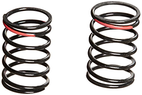 Ride TC Pro Matched Spring, Red, Medium