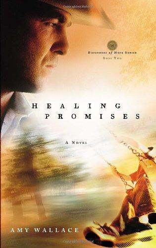 Image of Healing Promises (Defenders of Hope Series #2)