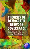 img - for Theories of Democratic Network Governance (Language and Globalization) book / textbook / text book