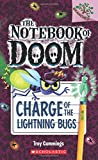 img - for The Notebook of Doom #8: Charge of the Lightning Bugs (A Branches Book) book / textbook / text book