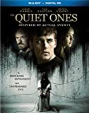 Quiet Ones 北米版 [Blu-ray+DigitalCopy][Import]