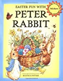 Easter Fun with Peter Rabbit (Potter) (0723248966) by Potter, Beatrix
