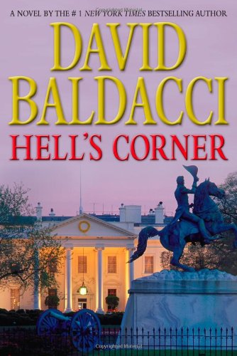 Image of Hell's Corner
