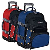 High Sierra Carry-On Wheeled Backpack Picture