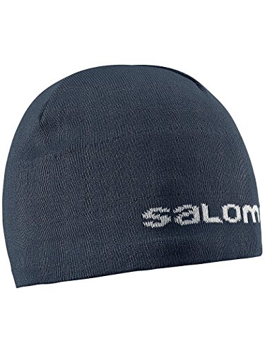 Salomon berretto Beanie, Big Blue X, Uni, L37558200