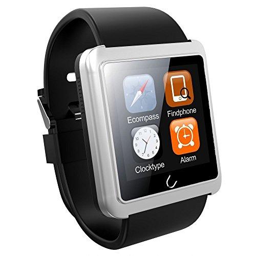 Smart Watch,ELEGIANT U10L Bluetooth 4 0 Pedometer Compass SMS - Import It  All