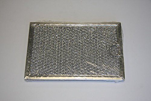WB06X10309 Kenmore Microwave Grease Filter Ass'y (Kenmore Grease compare prices)