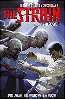 The Strain Tome 04 French eBook French