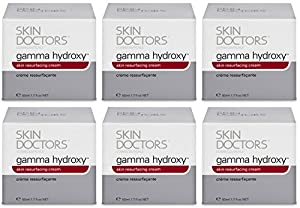 (6 PACK) - Skin Doctor - Gamma Hydroxy | 50ml | 6 PACK BUNDLE