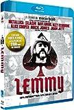 echange, troc LEMMY [Blu-ray]
