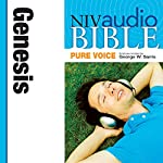 NIV Audio Bible, Pure Voice: Genesis |  Zondervan Bibles