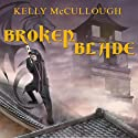 Broken Blade: Fallen Blade, Book 1 (       UNABRIDGED) by Kelly McCullough Narrated by Paul Boehmer