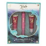 e.l.f. Disney Ariel Lip Stain & Super Glossy Lip Shine Gift Set