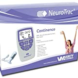 NEW Improved NeuroTrac Continence Pelvic Floor Muscle (Kegel) Stimulator