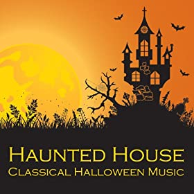 Haunted house classical halloween music for Orchestral house music