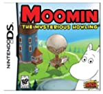 Moomin - The Mysterious Howling - Nin...