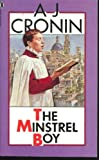 The Minstrel Boy (0450032795) by Cronin, A. J.