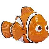 Buscando a Dory - Figura marina con movimiento Marlin (Bandai 36408)