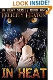 In Heat (In Heat Shapeshifter Romance Series Book 1)