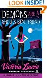 Demons Are a Ghoul's Best Friend (Ghost Hunter Mysteries, Book 2)