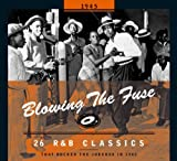 26 R&B classics that rocked the jukebox in 1945 VARIOUS ARTISTS