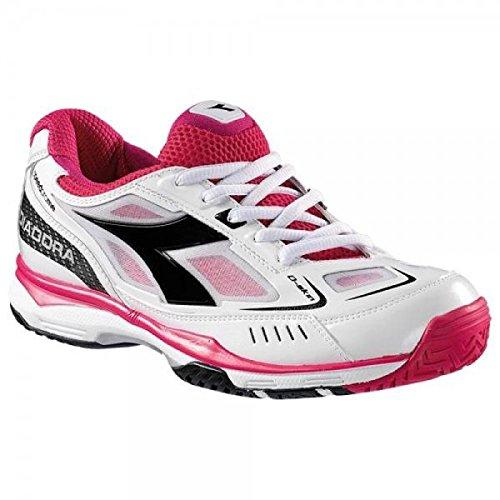 Diadora Damen Tennisschuhe Speed Pro ME W AG UVP 120.-