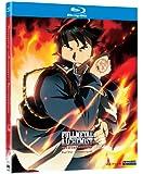 Fullmetal Alchemist: Brotherhood, Part 2 [Blu-ray]