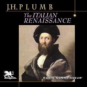 The Italian Renaissance Audiobook