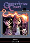 Gunnerkrigg Court Volume 2/ Research