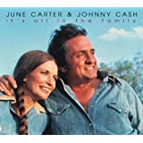 "It's All in the Familyvon ""June Carter Cash"""