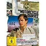 The Motorcycle Diaries - Die Reise des jungen Chevon &#34;Gael Garca Bernal&#34;