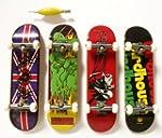 Teck Deck 96mm 4pk Boards