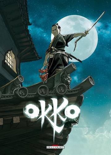 Okko, Tome 9 : Le Cycle du vide 1 de Hub télécharger