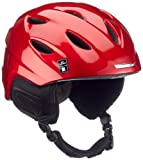 Giro G9 Mens All-Terrain Helmet - L (59-62.5cm), Red
