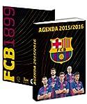 Agenda 2015 2016 Bar�a - Collection o...