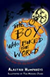 The Boy who Biked the World Part One:...