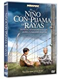 Image de El Niño Con El Pijama De Rayas (Blu-Ray) (Import Movie) (European Format - Zone B2) (2013) Asa Butterfield; Ma