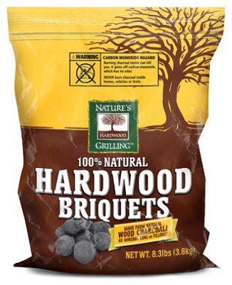 Bbq Charcoal Briquettes
