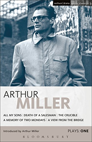 "The Relevance of Tolerance and Persecution ""The Crucible"" by Arthur Miller Essay Sample"