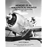 Memoirs of an Aeronautical Engineer: Flight Tests at Ames Research Center: 1940-1970. Monograph in Aerospace History...