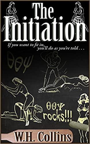 The Initiation (full novel)
