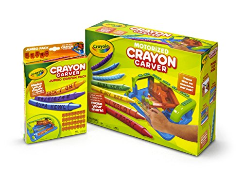 Crayon Bundles